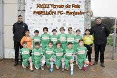 BENJ.-PABELLÓN-FC